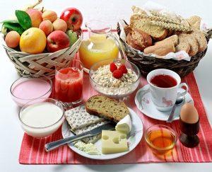 petit-dejeuner-idéal