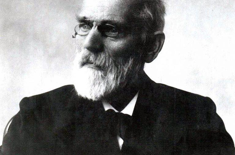 العالم الفيزيائي يوهانس فان دير فالز