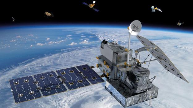 ماذا سيحدث لو توقفت الأقمار الاصطناعية عن العمل؟