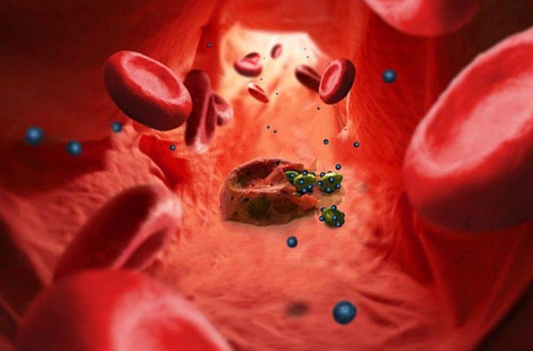 الطب النانومتري