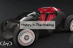 نموذج السيارة