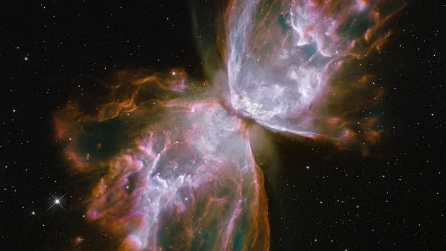@Credit: NASA; ESA