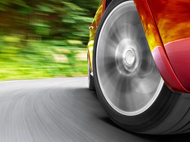 عجلات BHO3 المولدة للطاقة