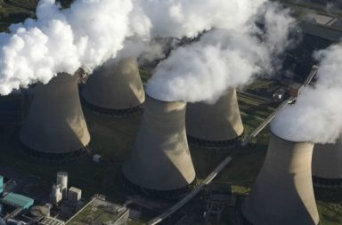 مولدات الطاقة التي تعمل بالفحم