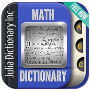 math dictionnary 2