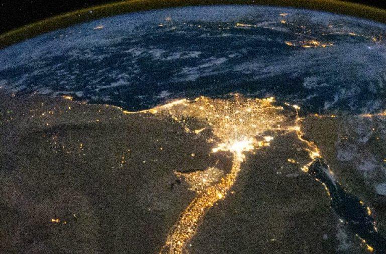 النيل أطول أنهار الكرة الأرضية