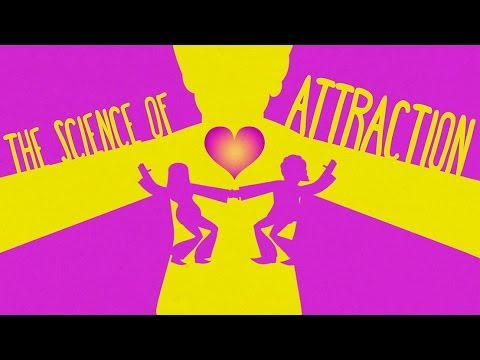 الرومانسية التفسير العلمي للانجذاب