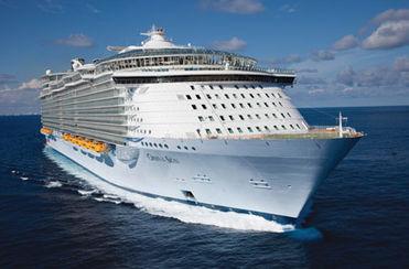 صورة نموذجية لسفينة Oasis3