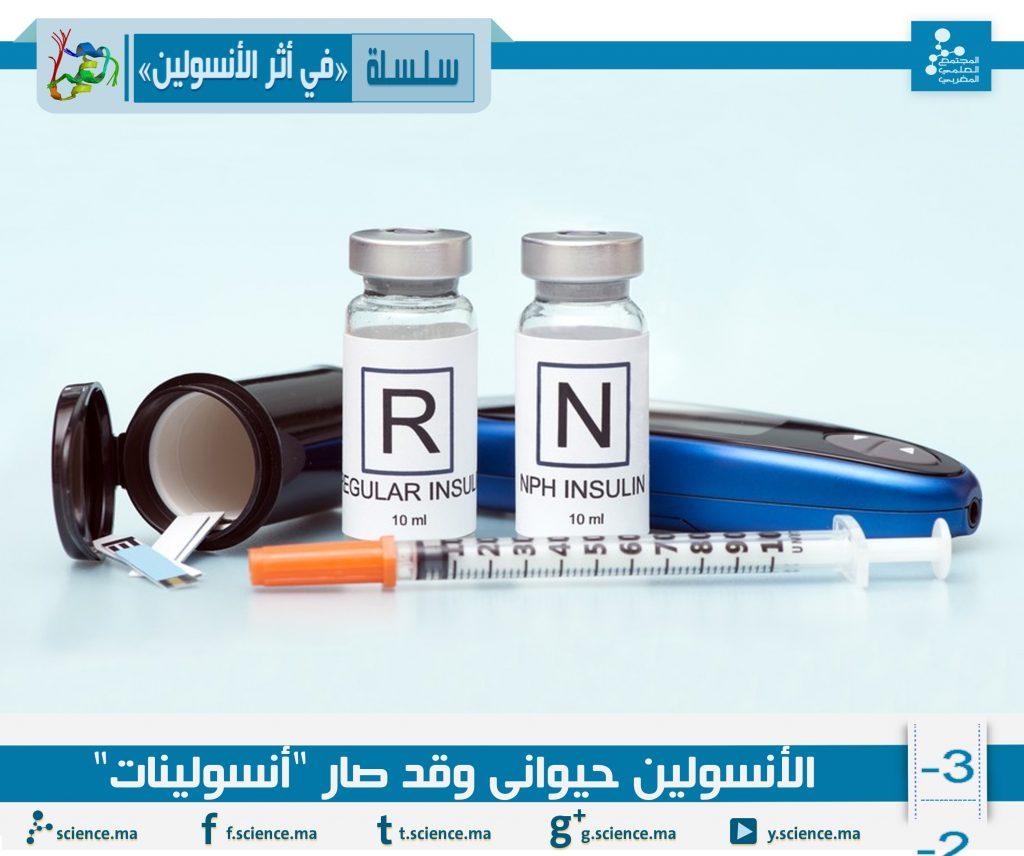insulin -3